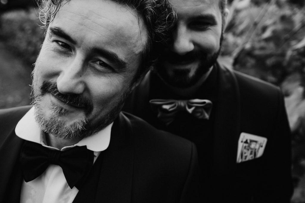Polj Photography Pietro and Valentina Italian Wedding Photographers in Milan