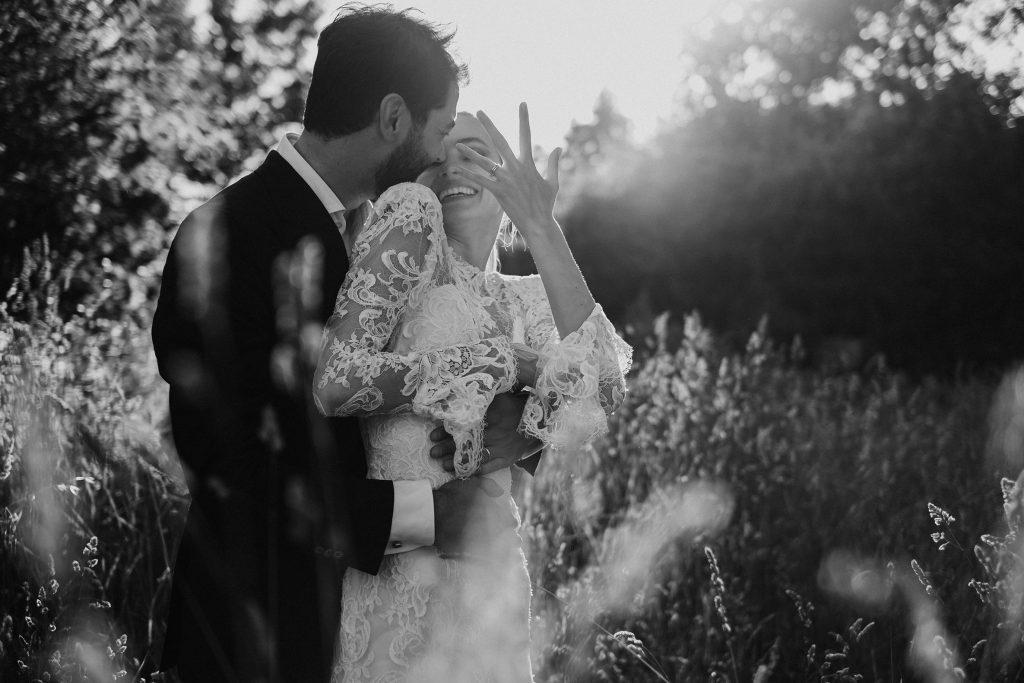 Wedding fashion Milano